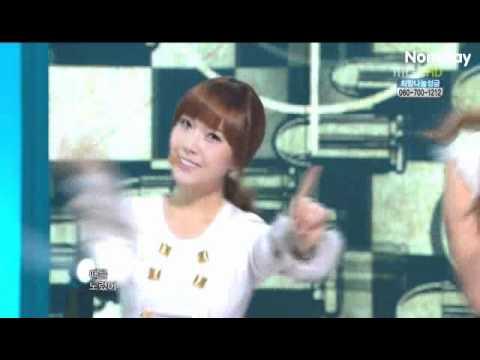[Karaoke Cheering Code] SNSD - Hoot