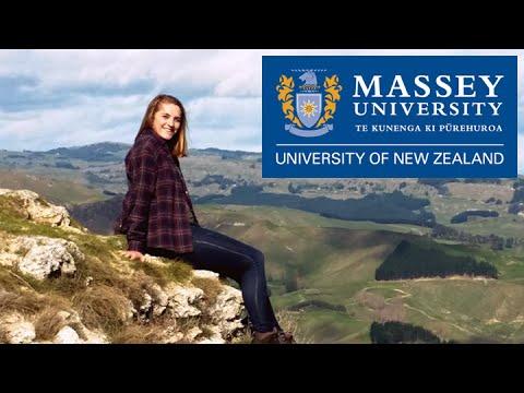 Study Abroad Testimonial: Kristi Chandler | Massey University