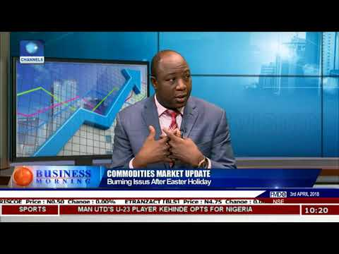 Focus On Burning Issues After Easter Holiday Pt.1 |Business Morning|