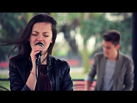 Hillsong UNITED - Mashup Cover. 4K (Say the word, Even when it hurts, Touch the sky)