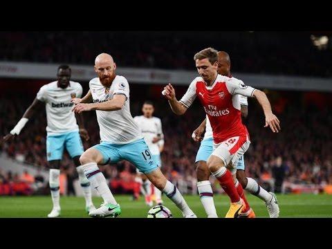 Download Arsenal vs West Ham 3-0 April 5th 2017 All Goals!