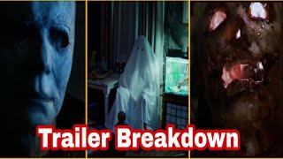 Halloween Trailer Breakdown