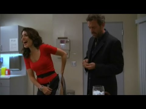 House MD Bloopers FIXED