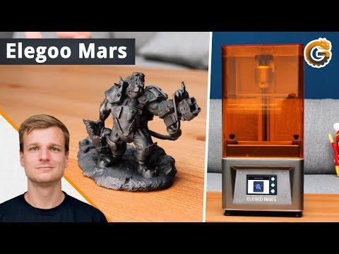 elegoo-mars:-der-beste-sla-3d-drucker-unter-300-euro---test