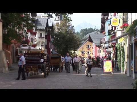 Kitzbühel, Tirol - Austria HD Travel Channel
