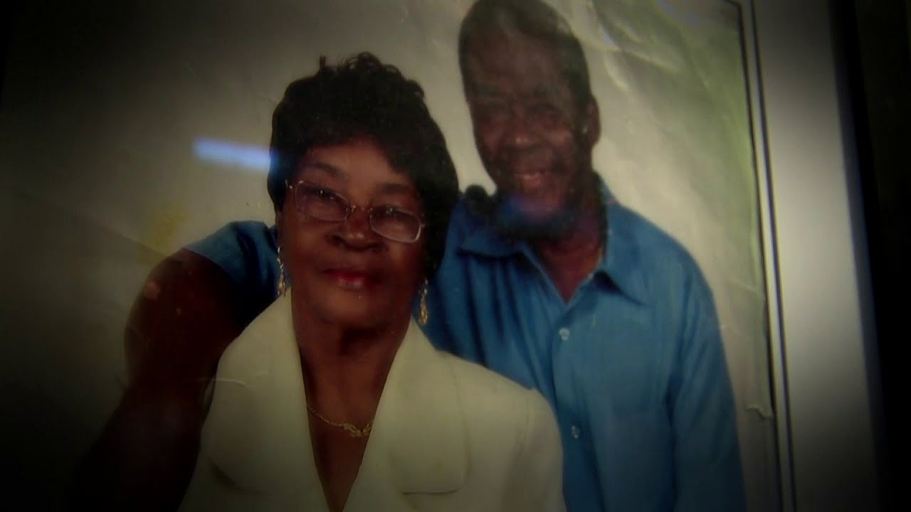 Family mourn after grandmother is killed in crash