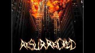 Resurrected - Perverse Consecration