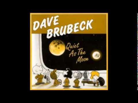 Dave Brubeck Quiet As The Moon  Full Album )