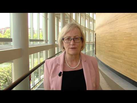 Julie Girling MEP Videoblog July 2017