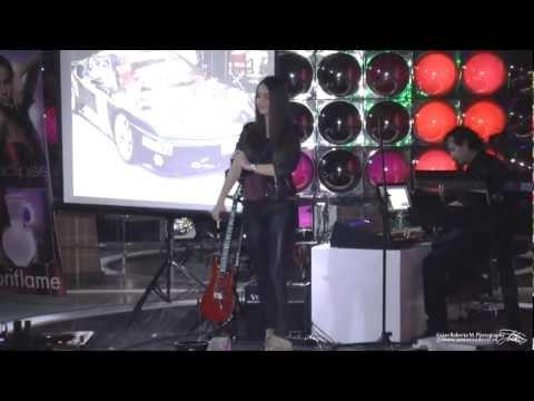Ana-Maria Cirnu Callatis Caraoke Cantest 2013 -finala-
