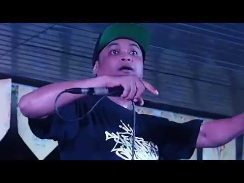 8 Ball Sleepless In Mind, Explicit Verbal, NYCO, Jhagod HipHop BEKASI CYBER PARK