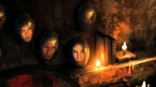 Рок-группа ПИКНИК: Кукла с человеческим лицом (клип)