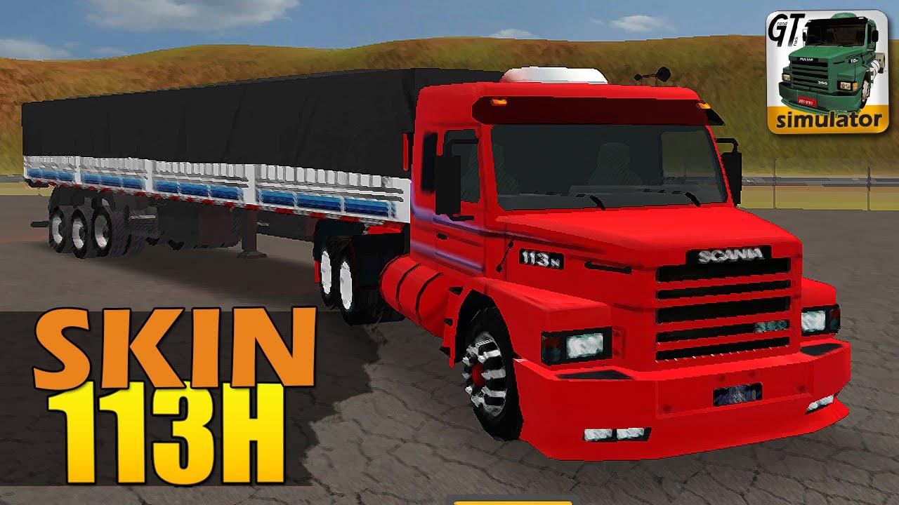 Grand Truck Simulator Car