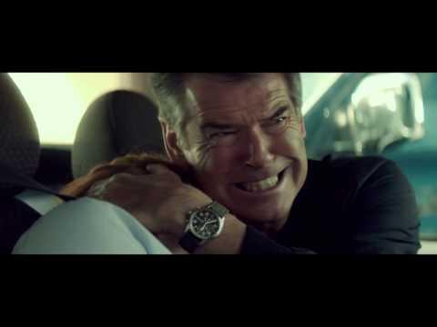 The November Man Official Teaser Trailer #1 - Regal Cinemas