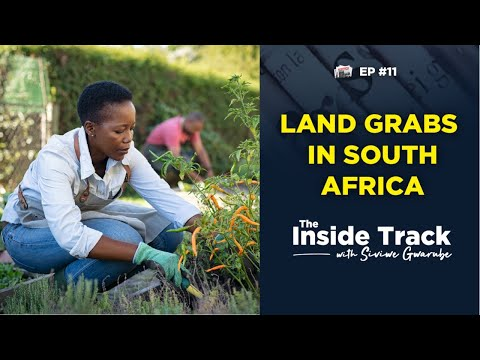 The impact of state-sponsored land grabs in SA