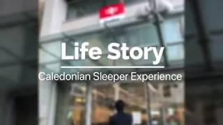 [旅行記憶] 搭通宵火車 由 Aberdeen 去 London - Caledonian sleeper experience
