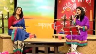 Roz Roz Aankho tale by Madhuraa Bhattacharya