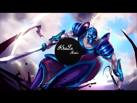 LEAGUE OF LEGENDS MUSIC   CHILL TO HYPE  MIX #1 ♫