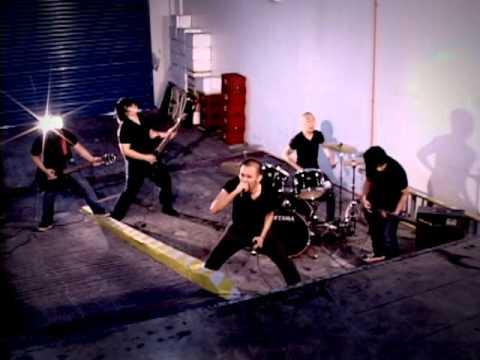 Balandra - Shuttered (music video)