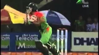 Bangladesh vs SriLanka  3rd ODI Highlights- 28 March 2013 **www.stylecricket.com**