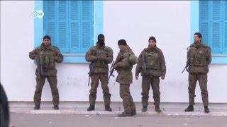 استمرار الاحتجاجات في تونس | الأخبار