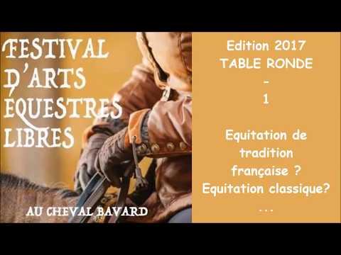 Equitation de tradition française ?  Equitation classique ? ...
