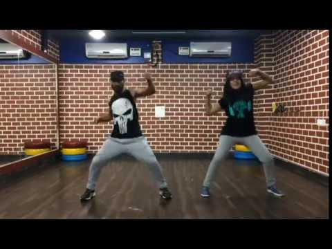 work rihanna dance