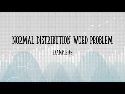 Normal Distributions (Bell Curve): Definition, Word Problems