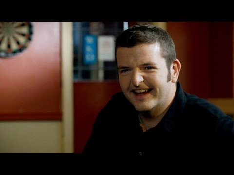 Corby (AKA Little Scotland) on the referendum - Kevin Bridges: What's The Story? Referendum Special