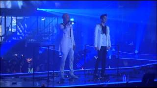 Video [SHINHWA] 15th Anniversary Concert - 해결사 download MP3, 3GP, MP4, WEBM, AVI, FLV Juli 2018