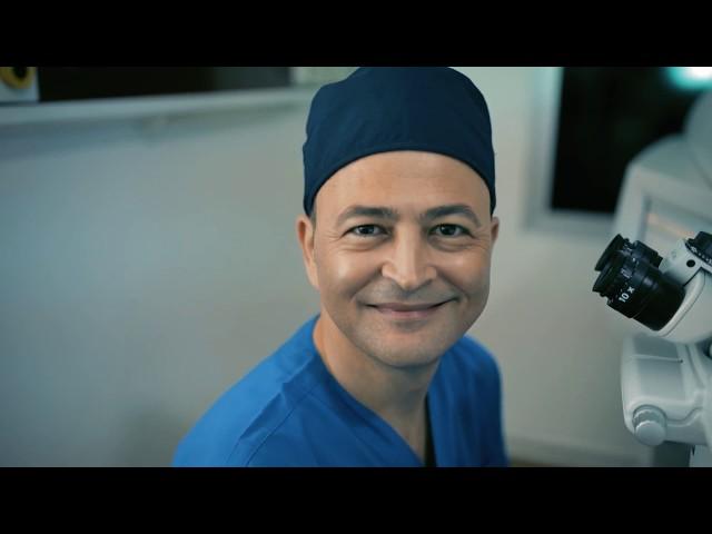 Oprt.Dr.İlker Biçer Tanıtım Filmi - Fh Film
