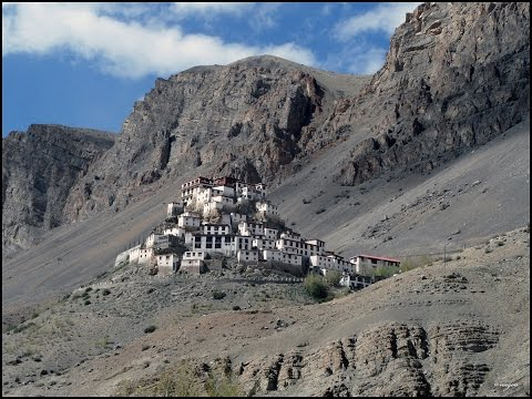Travel Guide to Spiti vally and Leh