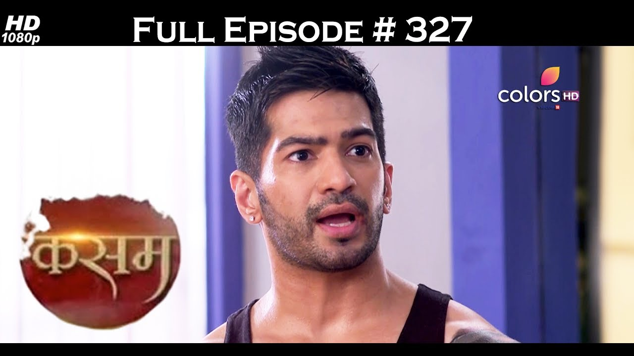 Kasam - 15th June 2017 - कसम - Full Episode (HD)