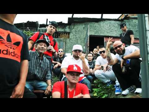 """NEJO - """"ESA PELICULA"""" Produced by Elektrik (OFFICIAL VIDEO) -Road To Riches-"""