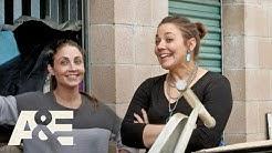 Storage Wars: Mary and Ivy's Sister Locker (Season 12) | A&E