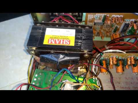 51 channel sound amplifier handmade in tamil