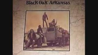 Black Oak Arkansas - Hot And Nasty - Drum Break