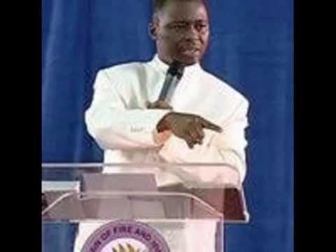 Dr  Daniel K  Olukoya   War Against Destiny Diversion