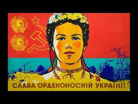 СССР Песни Гос-языки 15 Республик флаги, гербы, фото Mp4
