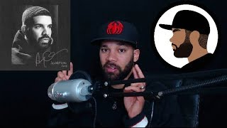 Drake - Scorpion Side A Album Review (Overview + Rating)