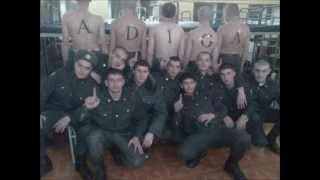 кабардинцы в армии