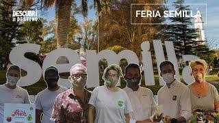 Feria Semilla  | Fruch - Lupulus - San Nicolás - Ruca deco cocina - Tres Caracoles | Río Negro
