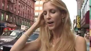 Ann Coulter responds to the New York Times