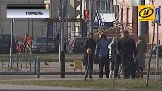 Задержаны «криминальные авторитеты», которые держали под контролем торговцев спайсом в Гомеле