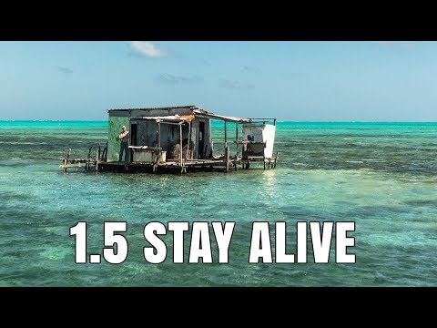 1.5 Stay Alive: Science Meets Music in the Caribbean
