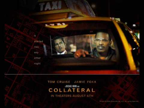 Requiem [EXPANDED VERSION] (COLLATERAL SOUNDTRACK)