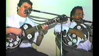 Zé Lucas & Andorinha 1995 | Cantoria - São Paulo