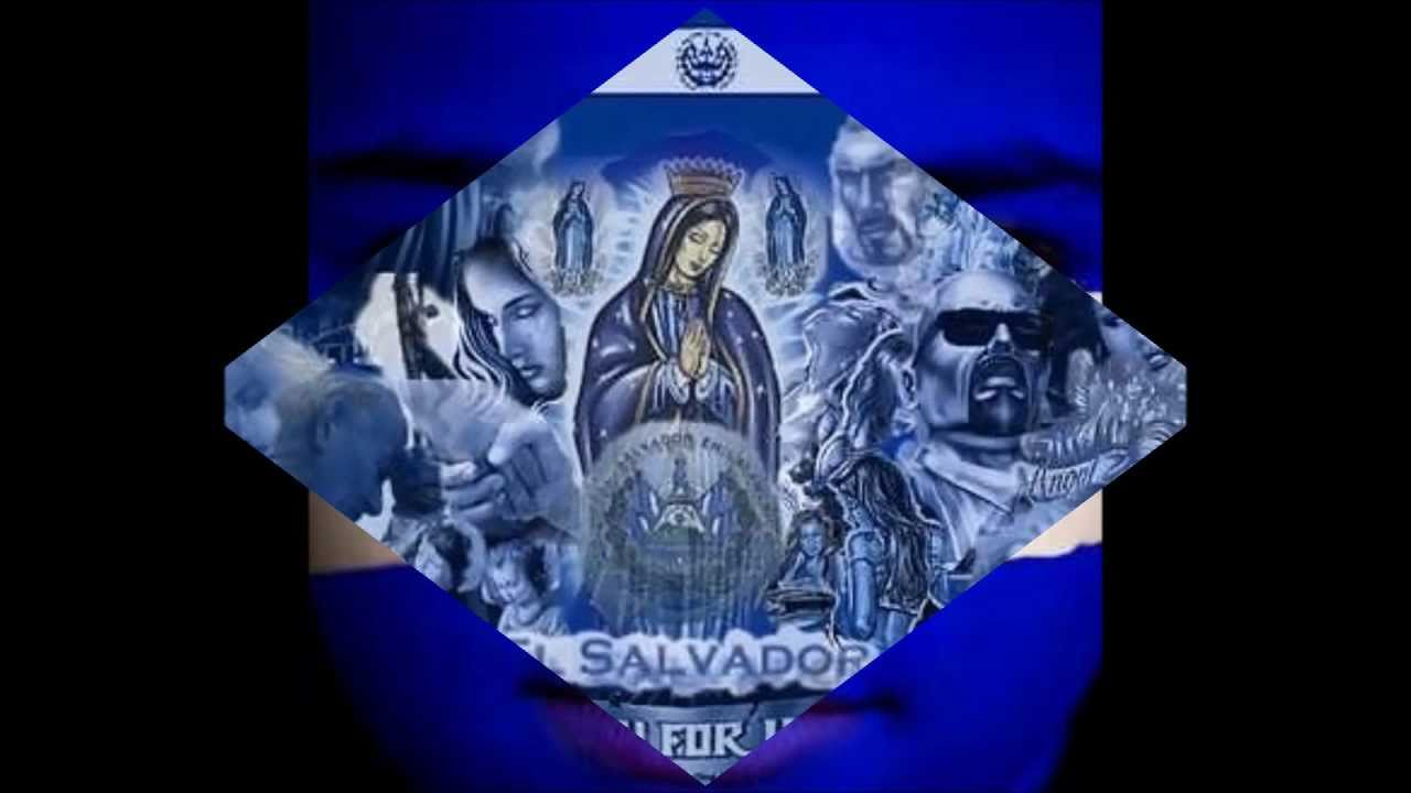 Mrroster503 Mi Himno Nacional Rap Salvadoreno Youtube