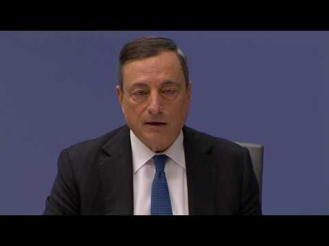 ECB Press Conference - 3 December 2015
