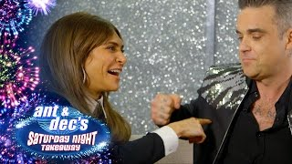 ayda field x factor